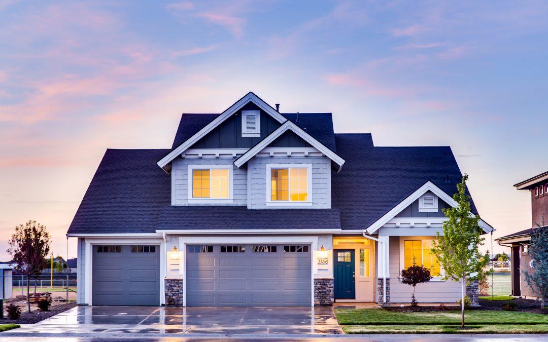 Den perfekte ytterdør for deg og ditt hjem
